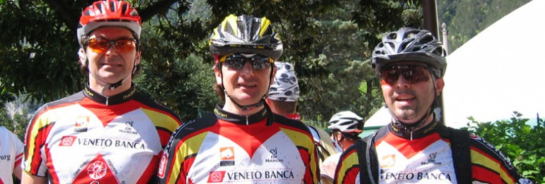 Bike Festival e Rocky Mountain Marathon.