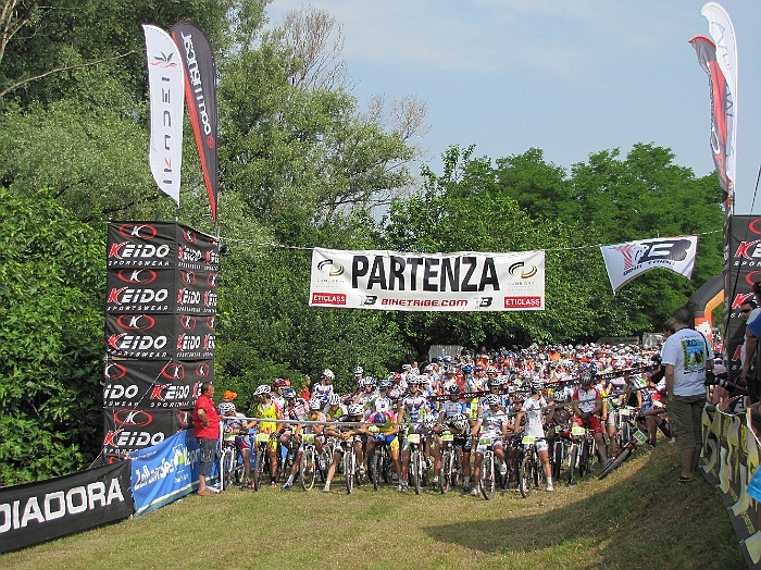 Nicola Dalto vince il 2^ Cross Country del Piave!