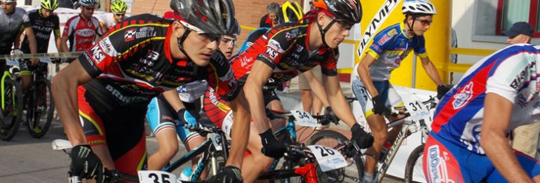 Trofeo d'Autunno: Manuel Basso è secondo a San Stino!