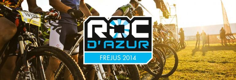 Gli specialisti della Marathon in Francia alla Roc d'Azur.