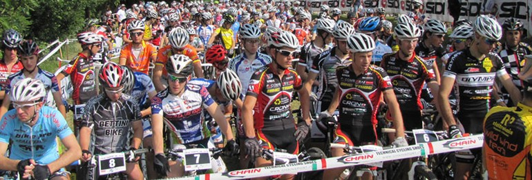 Nicola Dalto vince il 5° Cross Country del Piave e rappresenterà l'Italia al Bike Infection!