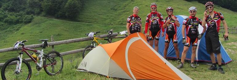 Marco Polesello vince la Malgammergut 2012 sul Monte Altissimo di Nago!