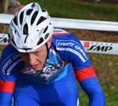 Riccardo Gobbo conclude alla grande la stagione del Ciclocross!