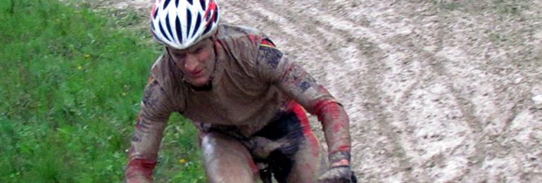 Pioggia, vento e fango, ma Ivan Galante vince ancora!