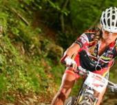 Sieglinde Richter: esordio con il Bike Tribe nella Rocky Mountain Marathon!