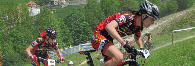 Ivan Galante è 3° di Categoria agli Internazionali d'Italia!
