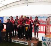Trionfo del Bike Tribe: l'Ottovolante vince la 24 Ore della Val Rendena!