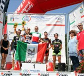 Ivan Galante, storica impresa: è terzo ai Campionati Italiani!