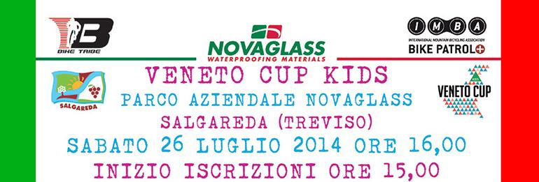 Veneto Cup Kids: sabato si corre a Salgareda!