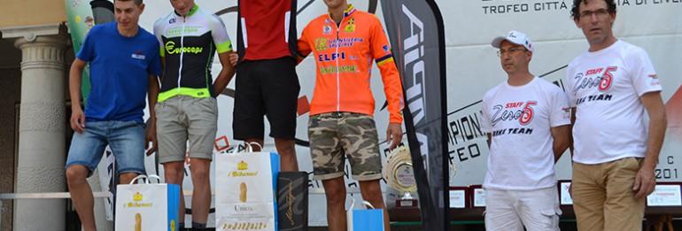 Manuel Basso, splendida vittoria al Trofeo d'Autunno!