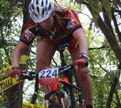 Michele Gallina è 3° a Maniago, Catia Carretta 4° a Trissino.