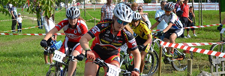 Catia Carretta è Campionessa Provinciale Allieve, Manuel Basso e Simone Piccoli sono Vice Campioni!