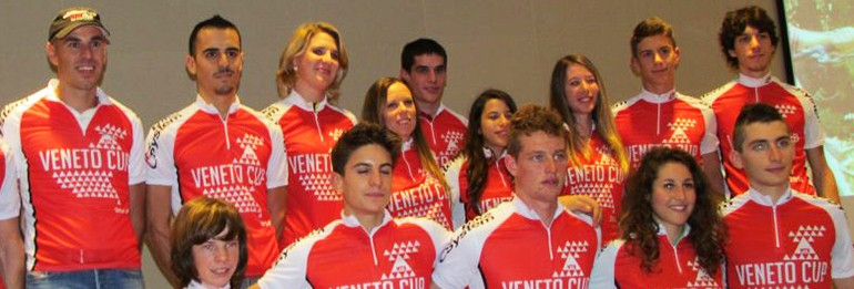 La Veneto Cup celebra i suoi Campioni.