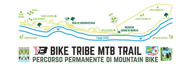 Bike Tribe Mtb Trail