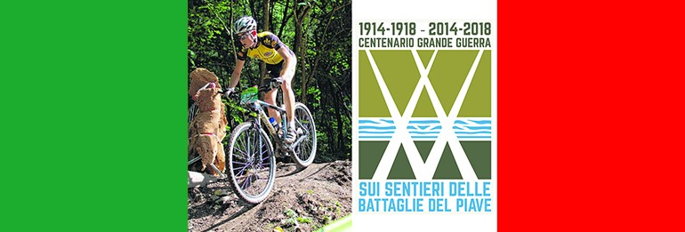 6° Cross Country del Piave: anche l'Austria presente!