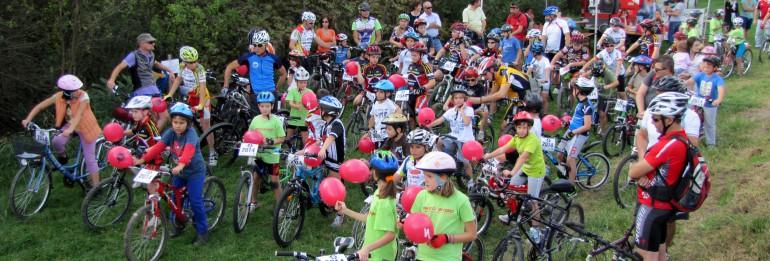 Imba Kids Day a Salgareda: un'altra giornata indimenticabile!
