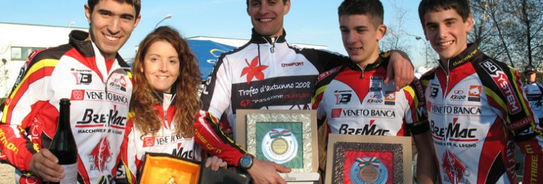 Ivan Galante vince il Trofeo d'Autunno!