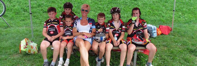 On-line la Photogallery della Veneto Cup Kids di Santorso (Vicenza)
