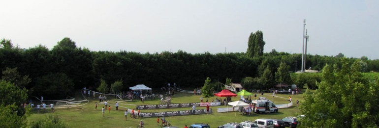 Veneto Cup Kids e test di mezza estate: il Bike Tribe continua a stupire!