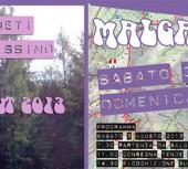 Appuntamenti d'agosto: Malgammergut a Brentonico (Trento) e Venezia-Monaco in mountain-bike.