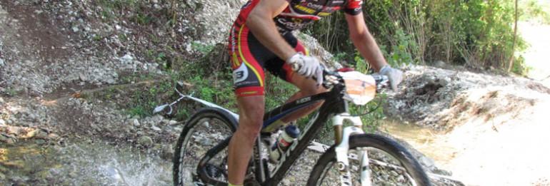 Veneto Cup: Mirko Tessaro ottimo sul Grappa mentre i nostri Brave Bikers raggiungono oggi a Monaco!