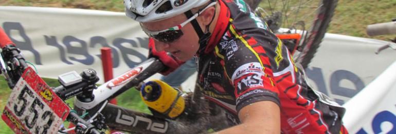 Mirko Tessaro e Simone Piccoli sono i nuovi Campioni Provinciali 2013 Elite e Under 23! Gallina e Meneghetti ai piedi del podio alla Troy Trek!