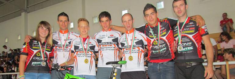 Bike Tribe da record: altri due titoli Provinciali con Ivan Galante e Riccardo Gobbo!