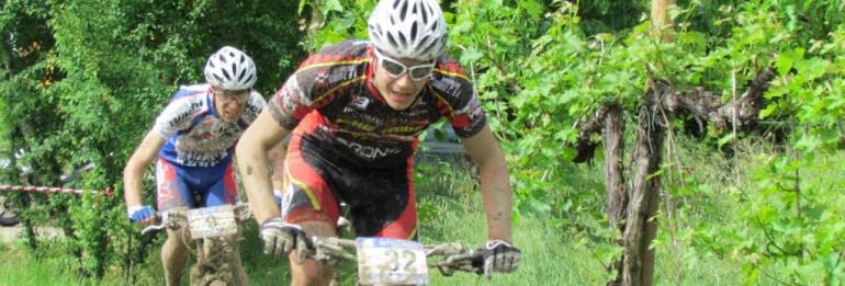 Il Bike Tribe si esalta sul fango di Malintrada!