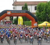 4° Cross Country Tra Le Vigne
