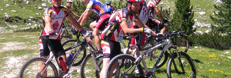 Photogallery Escursioni 2006