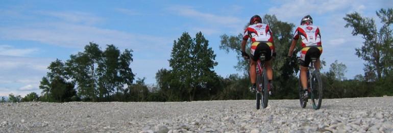 Photogallery Escursioni lungo il Piave 2006