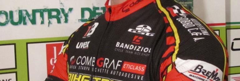 E' ufficiale: Luca e Mirko Tessaro sono i nuovi Elite del Bike Tribe!