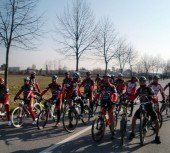 On-line la photogallery del Bike Tribe alla Treviso Marathon