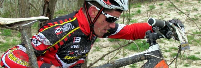 Ivan Galante, Simone Piccoli, Riccardo Gobbo: che podio!