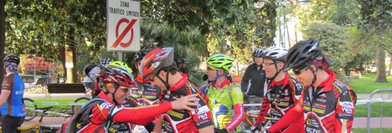 Inizia il Bike Festival ed è record di iscritti alla Rocky Mountain Marathon!