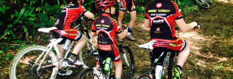 Bike Tribe Academy…training sul Collalto!