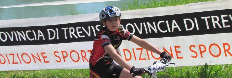 Bike Tribe Academy: gara di Meduna.