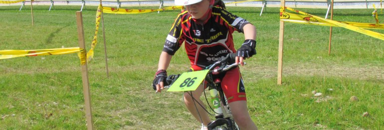 Bike Tribe Academy: gara di Follina.