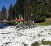 Escursione in Cansiglio e Pizzoc