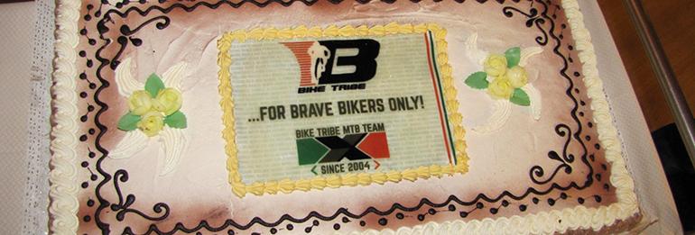 Bike Tribe Awards: Marino Zanchetta vince il Premio Fair Play…e il Bike Tribe compie 10 anni!