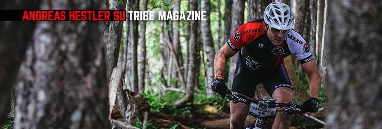 """Intervista esclusiva: Andreas """"Dre"""" Hestler si racconta per Tribe Magazine"""