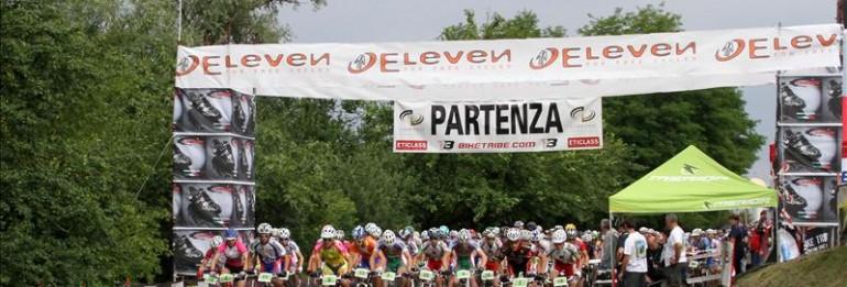 Ivan Galante domina il 3° Cross Country del Piave!