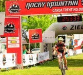 Rocky Mountain Marathon: Omero Basso vince la sfida tra i nostri bikers e Michele Gallina si esalta sulla lunga distanza!