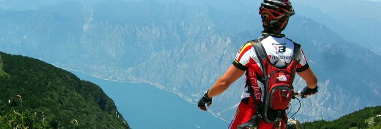 Escursione sul monte Altissimo di Nago