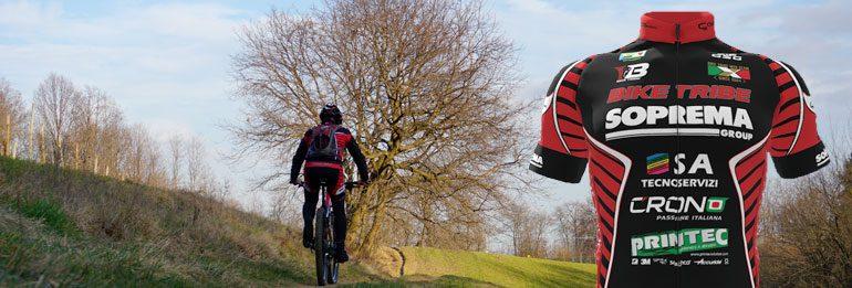 Bike Tribe Pre Season Training