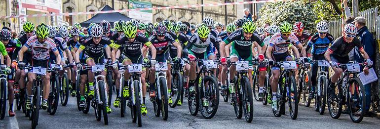 E' iniziata la stagione della mtb: esordio in Veneto Cup del Bike Tribe.