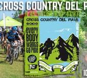 7° Cross Country del Piave: aperte le iscrizioni!