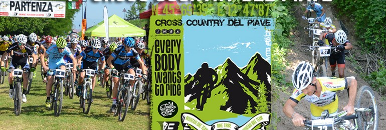 Cross Country del Piave: inizia il countdown!