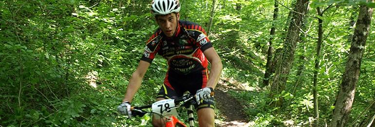 Veneto Cup: il Bike Tribe corre a Sospirolo.