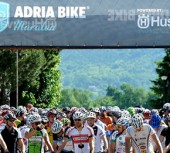 Adria Bike Marathon a Plitvice, Race Partner del Cross Country del Piave